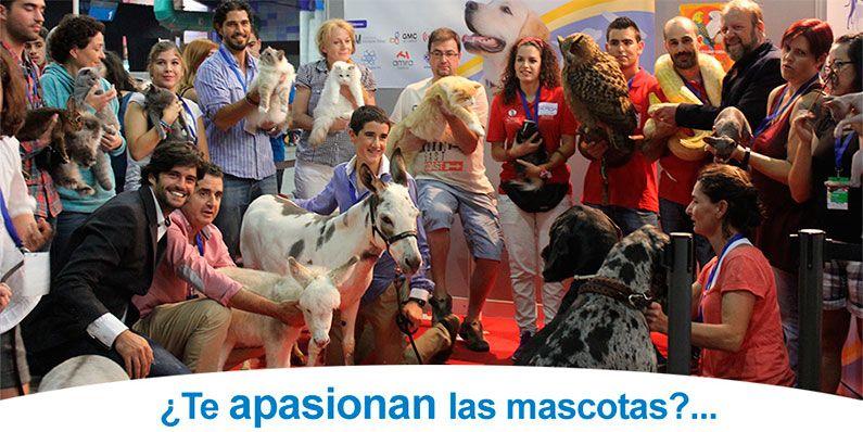 feria mascotas malaga