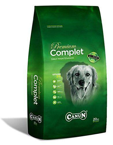 Canun – Canun complet daily maintenance 20 kg