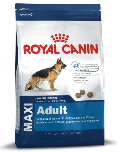 Royal Canin Maxi Adult 15 kg , mascotas