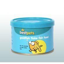 Bestpets Goldfish Flake 20g