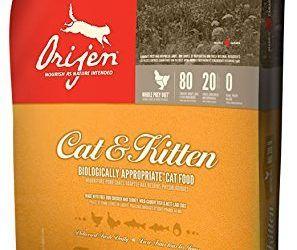 Orijen – Cat & Kitten Orijen