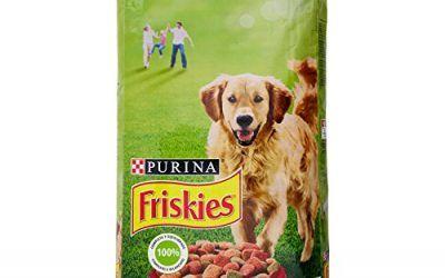 Purina Friskies Adulto Carnes – 15 kg
