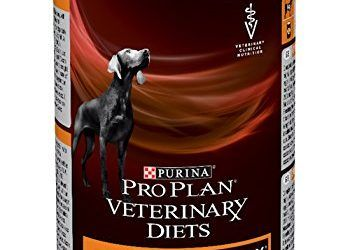 Purina Veterinary Diets – PRO PLAN Veterinary Diets CANINE OM Obesity Management Mousse – 400 g , mascotas