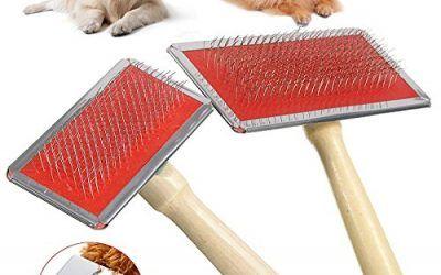 Tutoy Pet Profesional Herramientas De Aseo Cepillo De Limpieza Para Perros Y Gatos Cepillo De Aseo -L