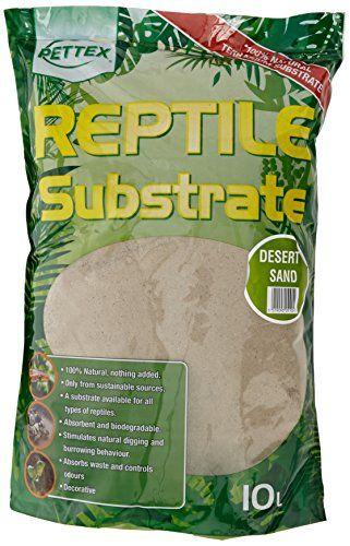 PETTEX Reptile Sustrato