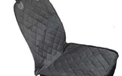 FEMOR Cubierta Protectora e Impermeable para el Asiento de Coche para Animales para Mascotas para Perros y Gatos (100*52cm) , mascotas