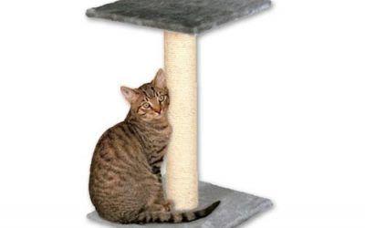 Karlie Basic Line Rascador Steffi, arañazos Muebles para gatos
