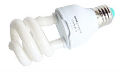 Generic 10.0 / 5.0 Luz Ultravioleta UVB Tortuga Reptil Lagarto Bombilla Lámpara Iluminación Compacta Globo E27 – 10.0