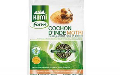 Hami Form  – Alimentación para roedores  cobayas motri 700 gr. , mascotas