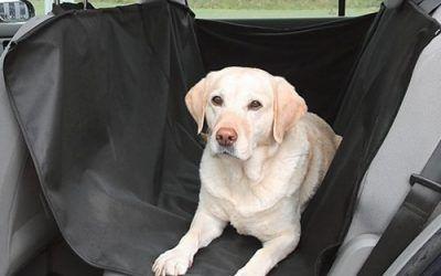 petsense Funda de asiento impermeable, hamaca para mascotas de alta calidad, 145cm x 145cm , mascotas