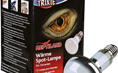 Trixie Basking Lámpara Spot, 80 x 100 mm, 100 W