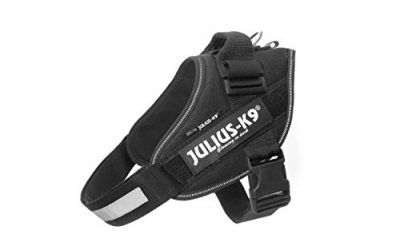 Julius-K9 16IDC-P-0 IDC Power Harness, Tamaño 0, Negro