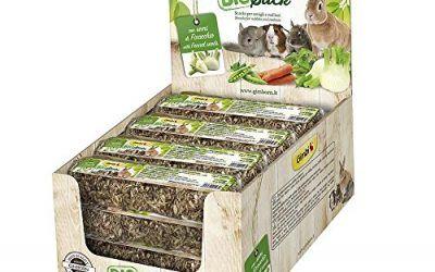 GIMBORN Gimbi Gran Garrote semillas de hinojo 70gr alimentación alimento para roedores