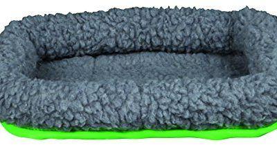 Trixie Cama Suave, Cobayas, 30×22 cm, Gris/Verde