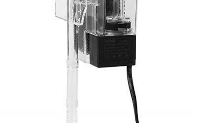 Filtro de Acuario Sumergible Tipo Colgante Bomba de Oxígeno Externa Filtro para Circulación de Agua 220V 50Hz